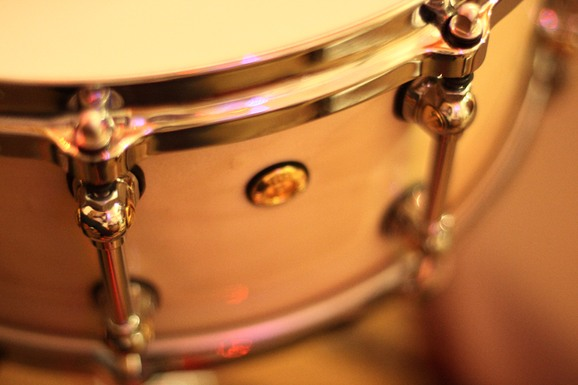 Voxengo AcuDrums Snare Drum 1465 PL-MMP-A Screenshot
